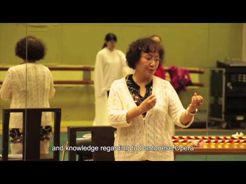 香港演藝學院 PAE - ApL Can Op 2013-2014 promo video (updated on 20140211)