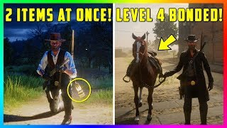 15 Things You DIDN'T KNOW YOU COULD DO In Red Dead Online!