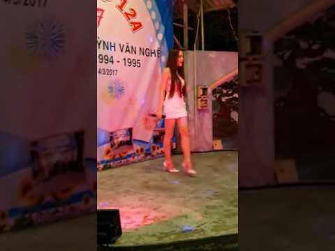 Yêu Thương Đã Nhạt Nhòa Remix (Live) - Saka Trương Tuyền