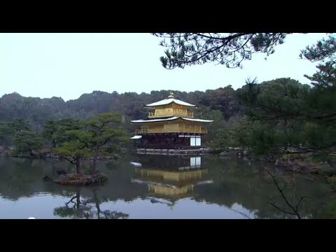 Access 360° World Heritage Kyoto