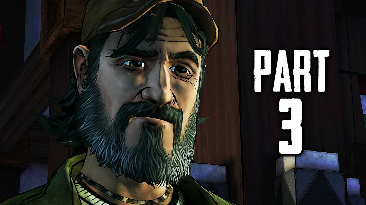the walking dead game season 2 episode 3 walkthrough part 1