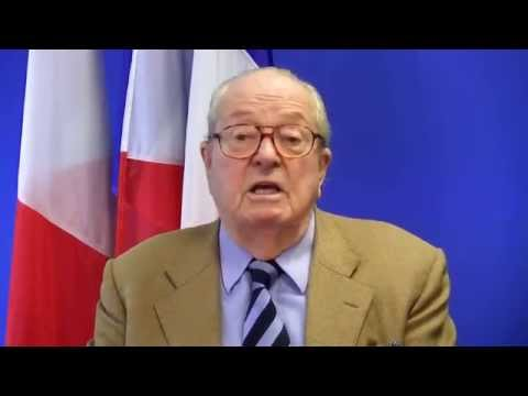 Journal de bord de Jean-Marie Le Pen n°369