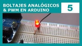 Curso de Arduino. Parte 6