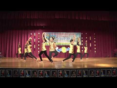 "CAA - 2017 AP Cultural Festival - Oct 14th 2017 - Item-26 ""Shiva Tandav"" Fusion"