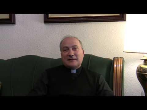 El capellán de la EFa de El Soto