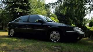Citroen Xantia 1.8 16v intro
