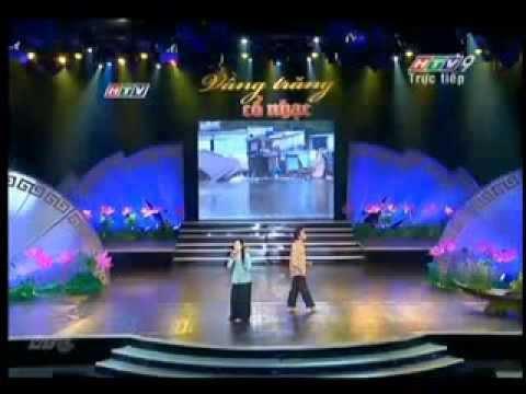 Vầng trăng cổ nhạc kỳ 151 - NSUT Tấn Giao , NS Nguyễn Thị Luận , CSDV Đoàn Minh , CS Ánh Ngọc