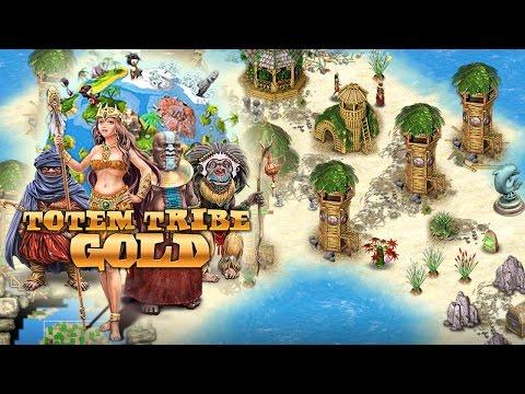 totem tribe gold full cracked