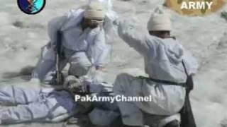 Pakistan Army (Havaldar Lalak Jan Shaheed Nishan E Haider