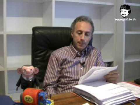 Passaparola, con Marco Travaglio - Marco Travaglio - Associazione Nazionale Magistrati Strabici