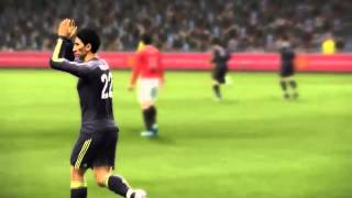 Manchester United x Real Madrid - Mundo do PES view on youtube.com tube online.