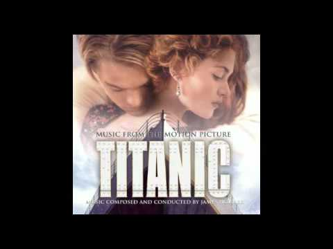 15 Hymn to the Sea - Titanic Soundtrack OST - James Horner