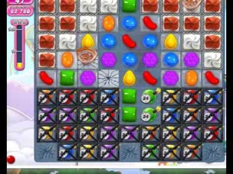 candy crush saga, ultimo nivel, nivel 440 - YouTube