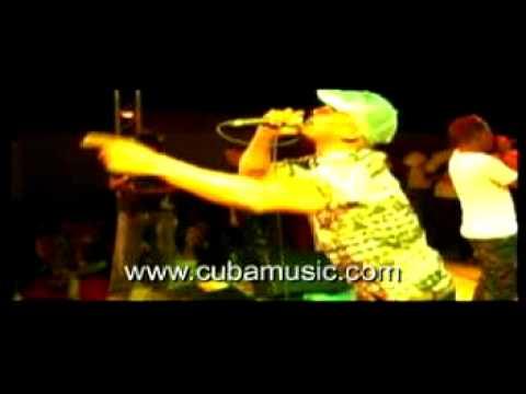 A una loca como tu (Feat. Baby Lores y El Bicho) - Candyman de Cuba