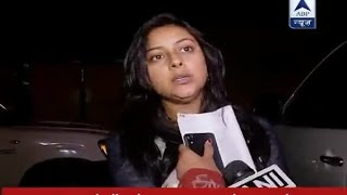 8 cops misbehaved with me in my house: Actress Pratyusha