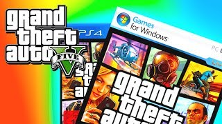 GTA 5: PC Release Date - GTA 5 PS4 PC & Xbox One Next Gen Release Date (GTA V Gameplay)