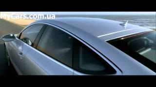 Реклама Audi A7 / Ауди А7