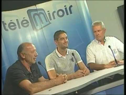 T l miroir le b tisier 2008 tele miroir sur for Tele miroir nimes