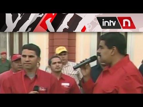 NICOLAS MADURO EXPULSA A LA CNN DE VENEZUELA