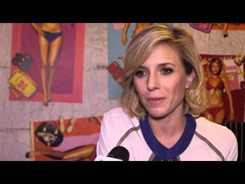 Carla Peterson, sobre la salida de Florencia Bertotti de Guapas: