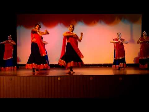 Nabina Dance at Rotary Club event held at KASSIA 04