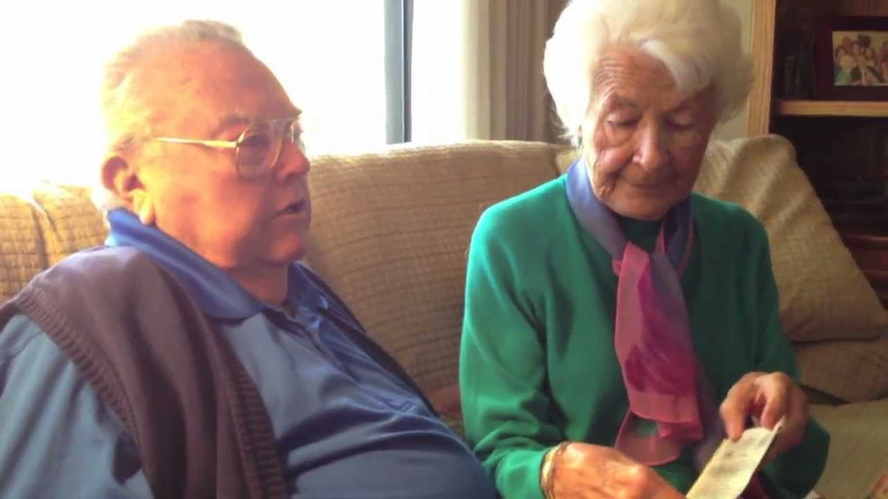 Rancho Cucamonga Couple Find Long Lost Love Letters 40