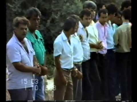 الطوفه من سنه 1988.... في قريه نحف (نحن في الفيسبوك