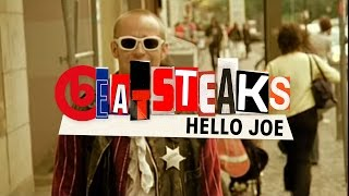 Beatsteaks Hello Joe (Official Video)