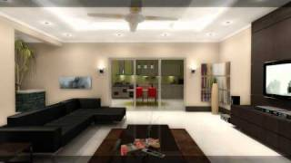 Interior Visualisation. view on youtube.com tube online.