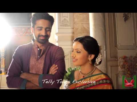 Aastha and Shlok talks about Gudi Padwa Celebration in Iss Pyaar Ko Kya Naam Doon