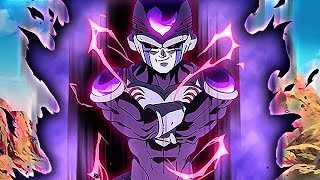 Frieza's Son Ize Is Born AFTER Dragon Ball GT