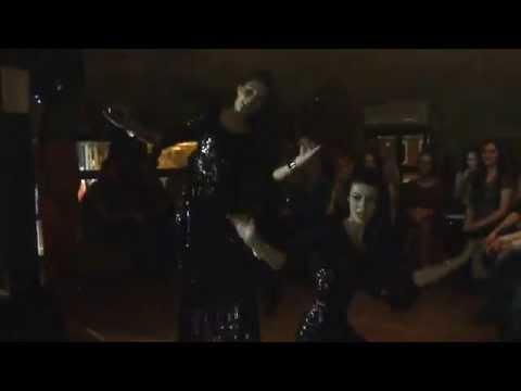 Iraqi Kawleeya Dance - عراقية كاولية