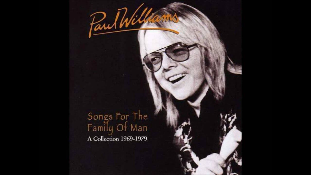 Paul Williams Singer Old Fashioned Love Song