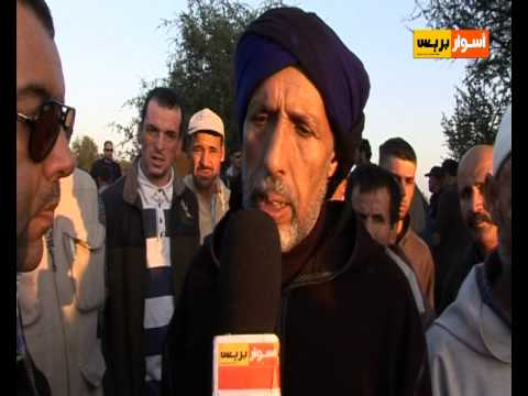 قالوا عن المرحوم عموري مبارك…