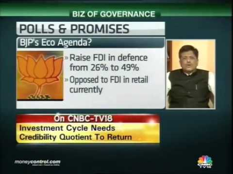 No need for RBI to issue new bank licences now: BJP -  Part 1