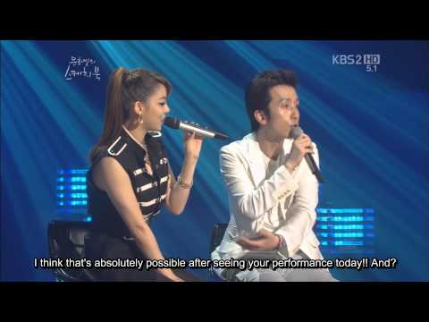 [ENG SUB] Ailee (에일리) - Yoo Hee Yeol's Sketchbook Interview