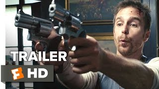 Mr. Right Official Trailer #1 (2016) - Anna Kendrick, Sam Rockwell Comedy HD