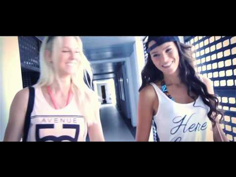 Bodybangers feat Tony T - Breaking The Ice (Official Video)