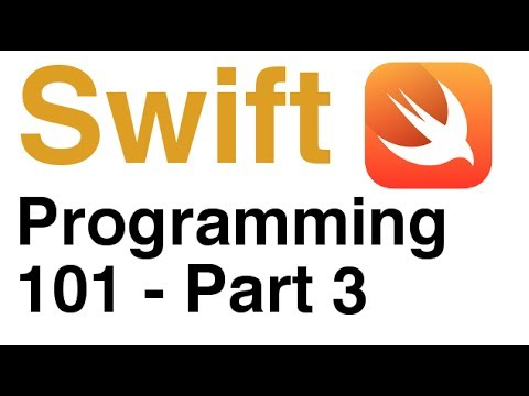 Swift Tutorial for iOS: Part 3 - Login App Verify Credentials | AppShocker