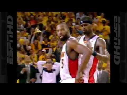 Hình ảnh trong video Top 10 NBA Plays of the Decade [HD]
