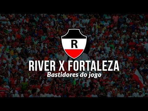 River TV | Bastidores: River 1x1 Fortaleza