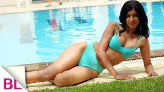 Medha Raghunathan Hot And Sexy in Bikini Photoshoot