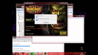 Como Baixar E Instalar Warcraft 3 + The Frozen Throne