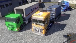 ETS2 Multiplayer +Download (Euro Truck Simulator 2