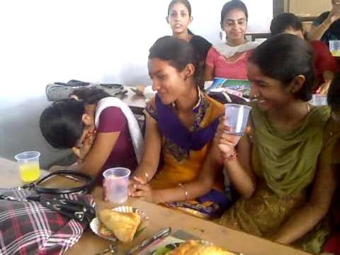 Chaman mam b'day nd Teachers day
