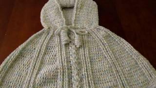 Cable Gauntlets - Media - Crochet Me