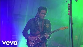 John Mayer - Going Down The Road Feeling Bad
