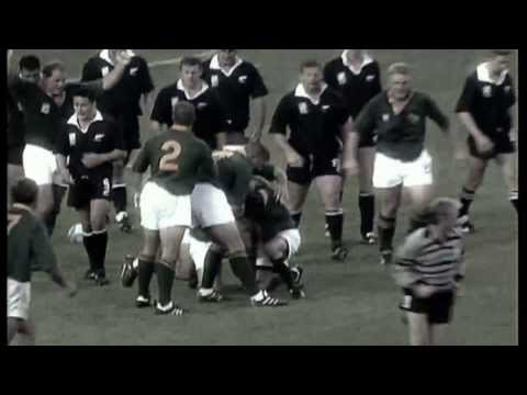 The Real Invictus: How Nelson Mandela united South Africa through sport