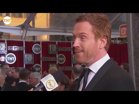 Damian Lewis | Red Carpet | SAG Awards