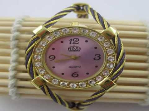 Relojes mujeres - La Tienda de Ropa Online